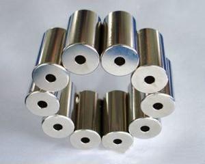 磁钢数量对电机的影响